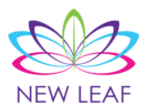 New Leaf WLS logo
